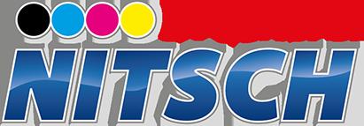 Druckerei Nitsch Logo