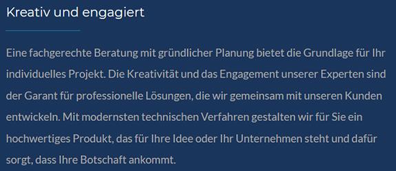 Beratung für  Neuhausen (Fildern)
